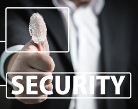 Boardroom commitment to security
