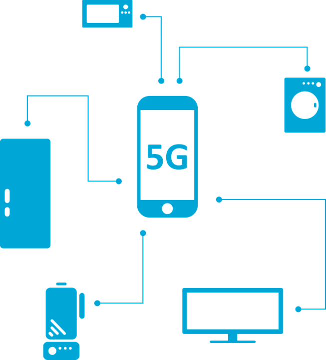 Transformation of industry verticals through 5G – Focus and Look Indoors