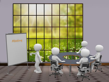 Making Board Meetings More Agile