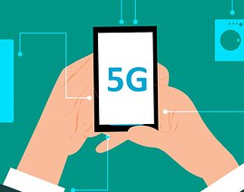 Ideas and Opinions | 5G as an Enabler of Smart Cities
